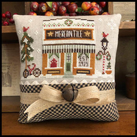 Little House Needleworks - Hometown Holiday - The Mercantile