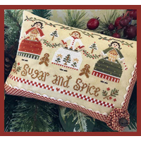 Little House Needleworks - Sugar and Spice