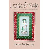 Lizzie*Kate - Winter Button Up