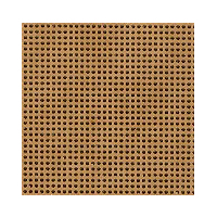 Mill Hill - Mill Hill Perforated Paper - Antique Brown (PP3)