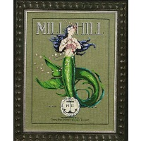 Mirabilia - Merchant Mermaid