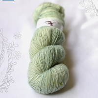 Nina's Threads - Merino Slight - Sage