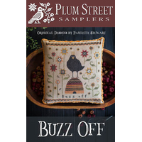 Plum Street Samplers - Buzz Off