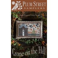 Plum Street Samplers - Crone on the Hill