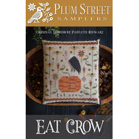 Plum Street Samplers - Eat Crow