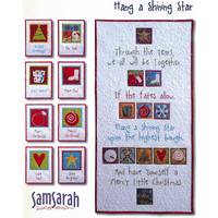 SamSarah Design Studio - Hang a Shining Star