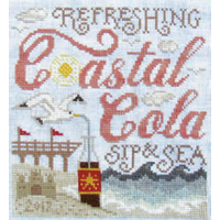 Silver Creek Samplers - Coastal Cola