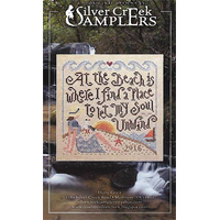 Silver Creek Samplers - Taking it e-Sea