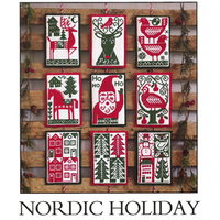 The Prairie Schooler - Nordic Holiday