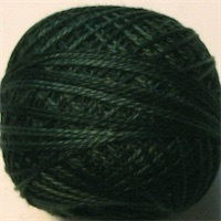 Valdani - 3-Ply - Deep Forest Green (O41)