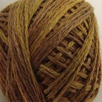 Valdani - 3-Ply - Tarnished Gold (P5)