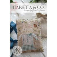 With Thy Needle and Thread - Harietta & Co