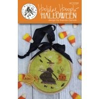 With Thy Needle and Thread - Holiday Hoopla - Halloween