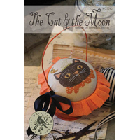 With Thy Needle and Thread - The Cat & The Moon
