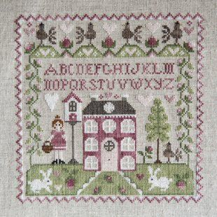 Tralala Collection - Sampler No 1