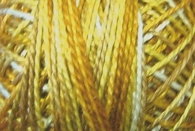 Valdani - 3-Ply - Antique Gold (V106)