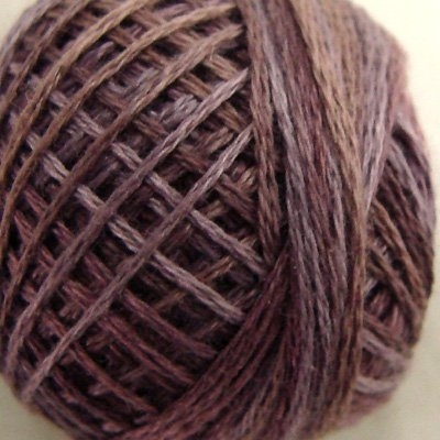 Valdani - 3-Ply - Antique Violet (P10)
