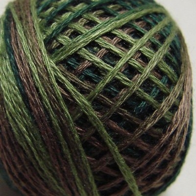 Valdani - 3-Ply - Backyard Greenfield (M82)