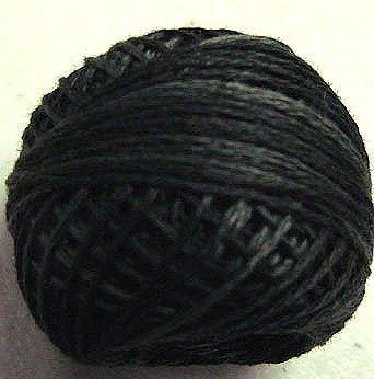 Valdani - 3-Ply - Blue Black (H211)