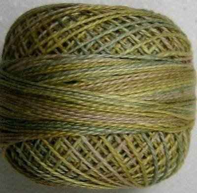 Valdani - 3-Ply - Distant Grass (M80)