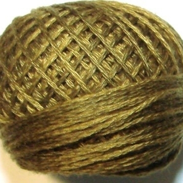 Valdani - 3-Ply - Golden Moss (O153)