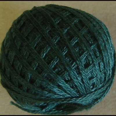 Valdani - 3-Ply - Spruce Green Medium (832)
