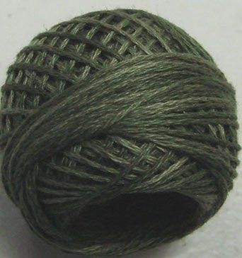 Valdani - 3-Ply - Withered Green (H202)