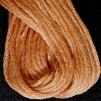 Valdani - 6-Ply - Faded Rust Light (861)