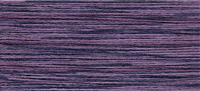 Weeks Dye Works - 3-Ply - Mulberry