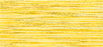 Weeks Dye Works - 3-Ply - Sally's Sunshine