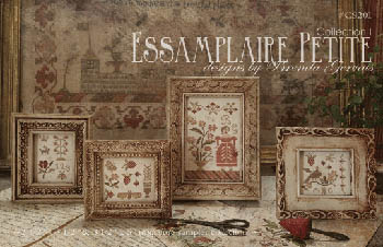 With Thy Needle and Thread - Essamplaire Petite I