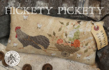 With Thy Needle and Thread - Hickety Pickety