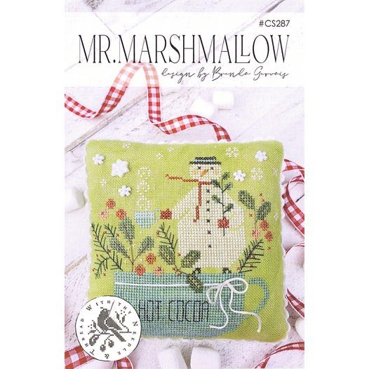 With Thy Needle and Thread - Mr Marshmallow