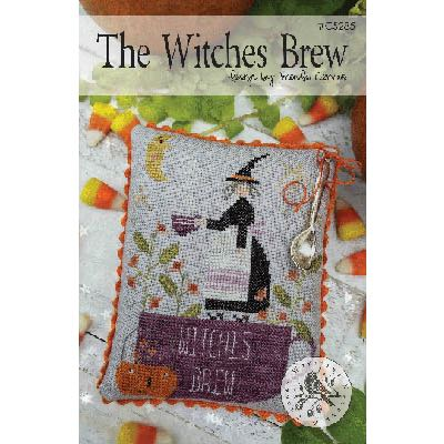 With Thy Needle and Thread - The Witches Brew