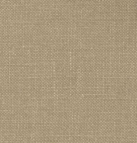 Zweigart - 28ct Raw/Natural Cashel linen